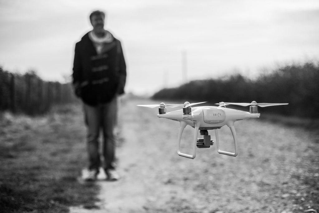 pilote de drone prestataire tarn